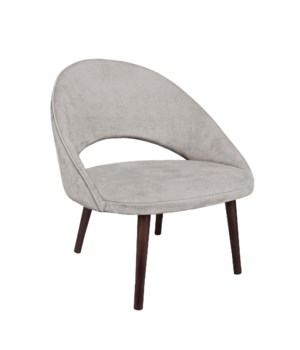 Bend Lounge Chair - Amsterdam