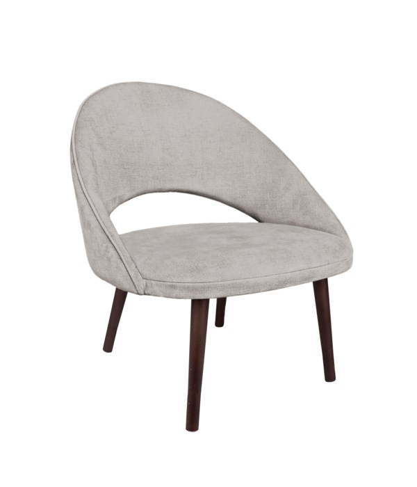 Bend Lounge Chair - Amsterdam