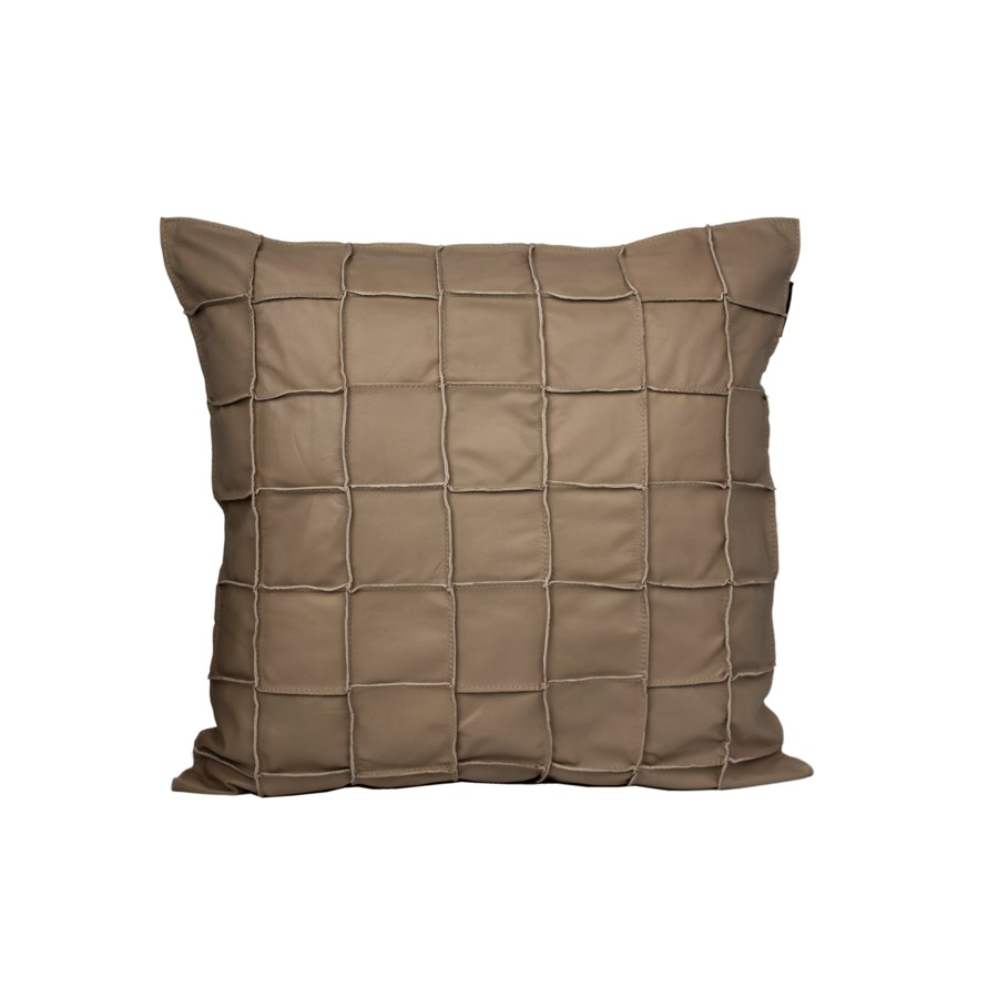 Cushion Lambskin Leather