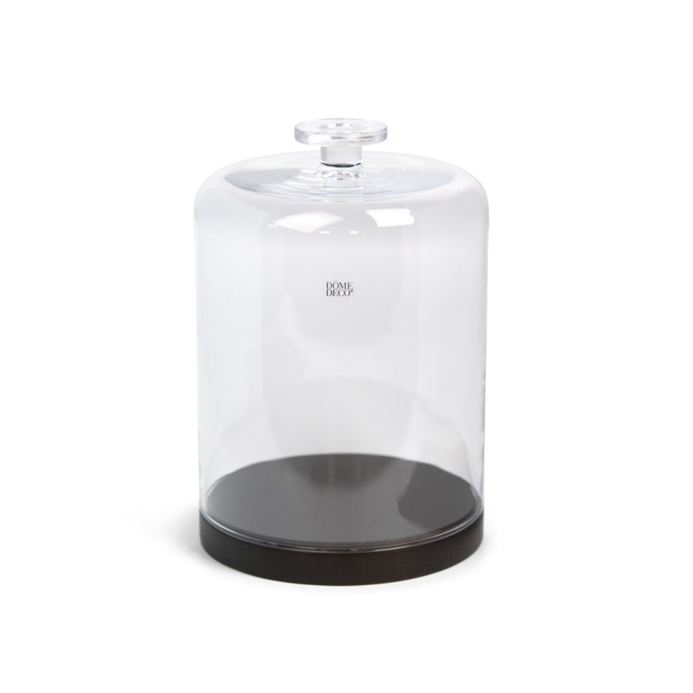 Sinai Glass Bell - S