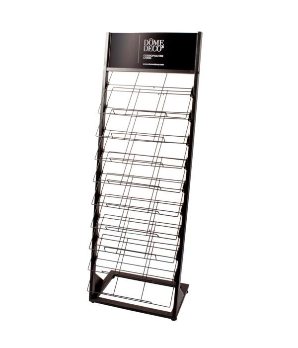 Nero Placemat Rack