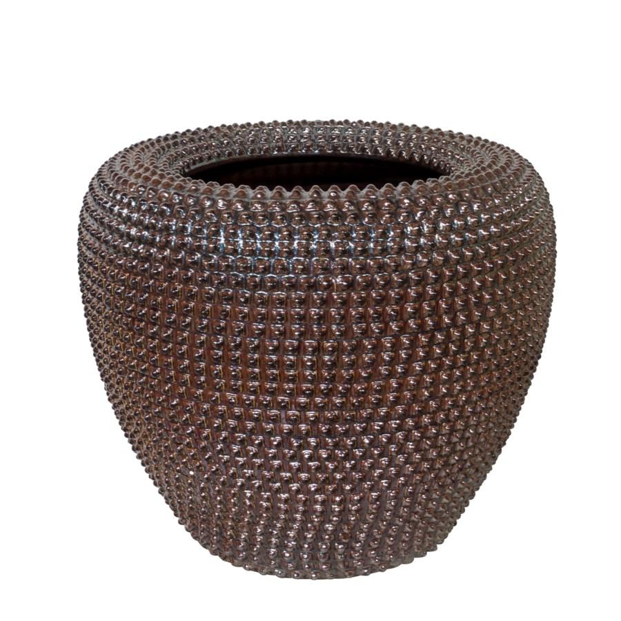 Bowl Ceramics With Dots