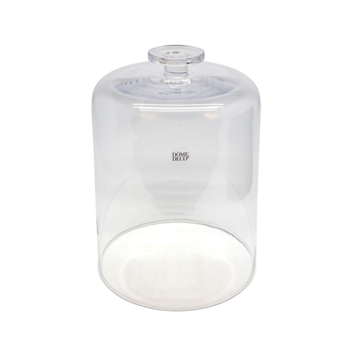 Glass Bell L