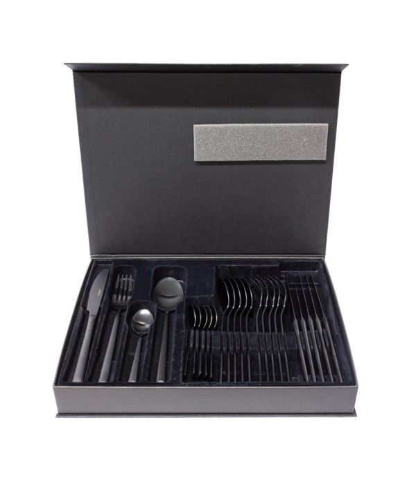 Cutleryset Of 24Pcs In Box