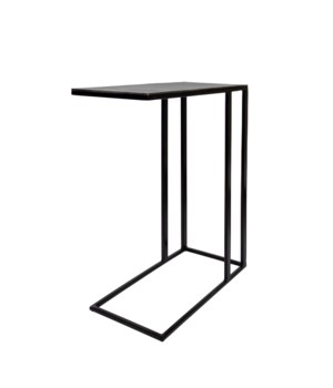 End Table Rectangular, Graphite