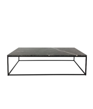 Geneva Coffee Table & Port Laurant Marble