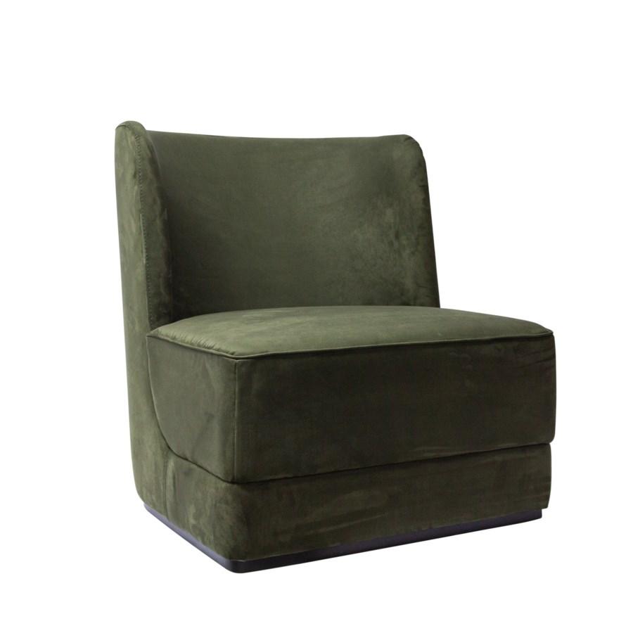 Hale Loungechair On Plattform - Articolo