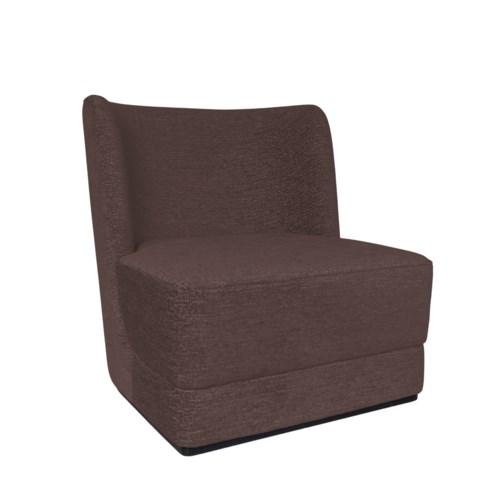 Hale Lounge Chair On Plattform - Paris