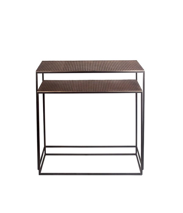 Accra Console Tables