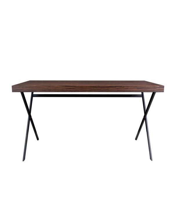 Plato Desk Rectangular 140Cm