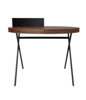 Plato Desk Oval