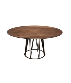 Boston Wired Table Round