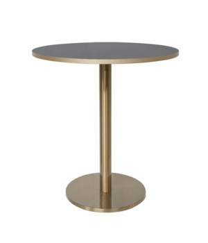 Marais Round Bistro Table Low