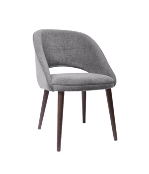 Bend Dining Chair - Amsterdam