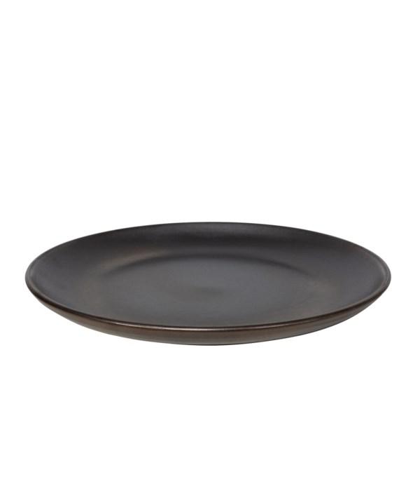 Dinner Plate Metallic