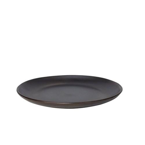 Side Plate Metallic