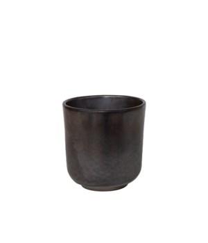 Coffee Cup Metallic