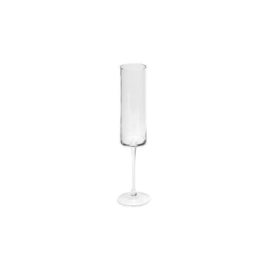 Champagne Glass Cylinder