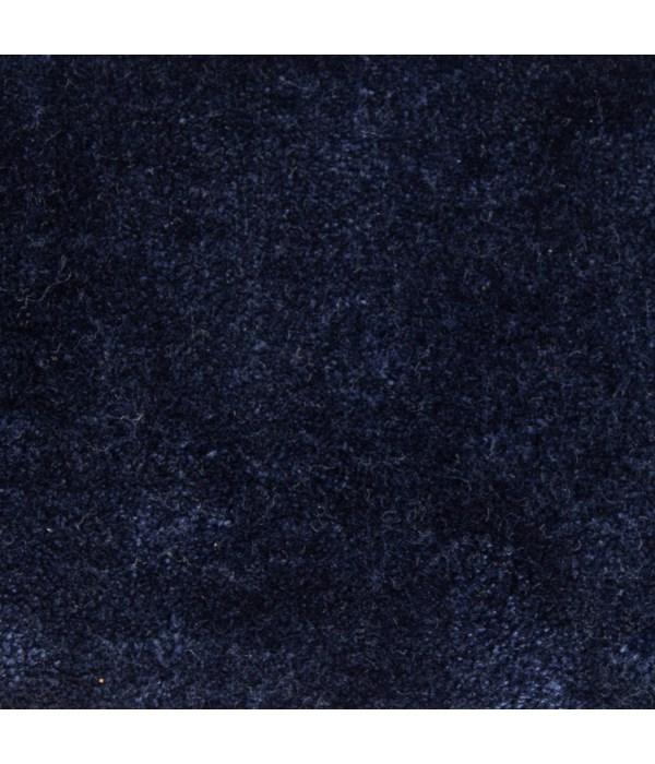 Lake Carpet 200X300 Dark Blue