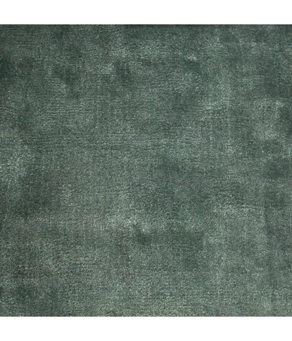 Lake Carpet In Green, 78X117In