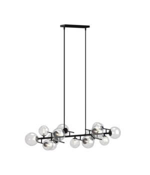 Pendant & 15 LED Bulbs