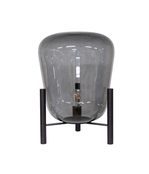 Table Lamp & Led Bulb