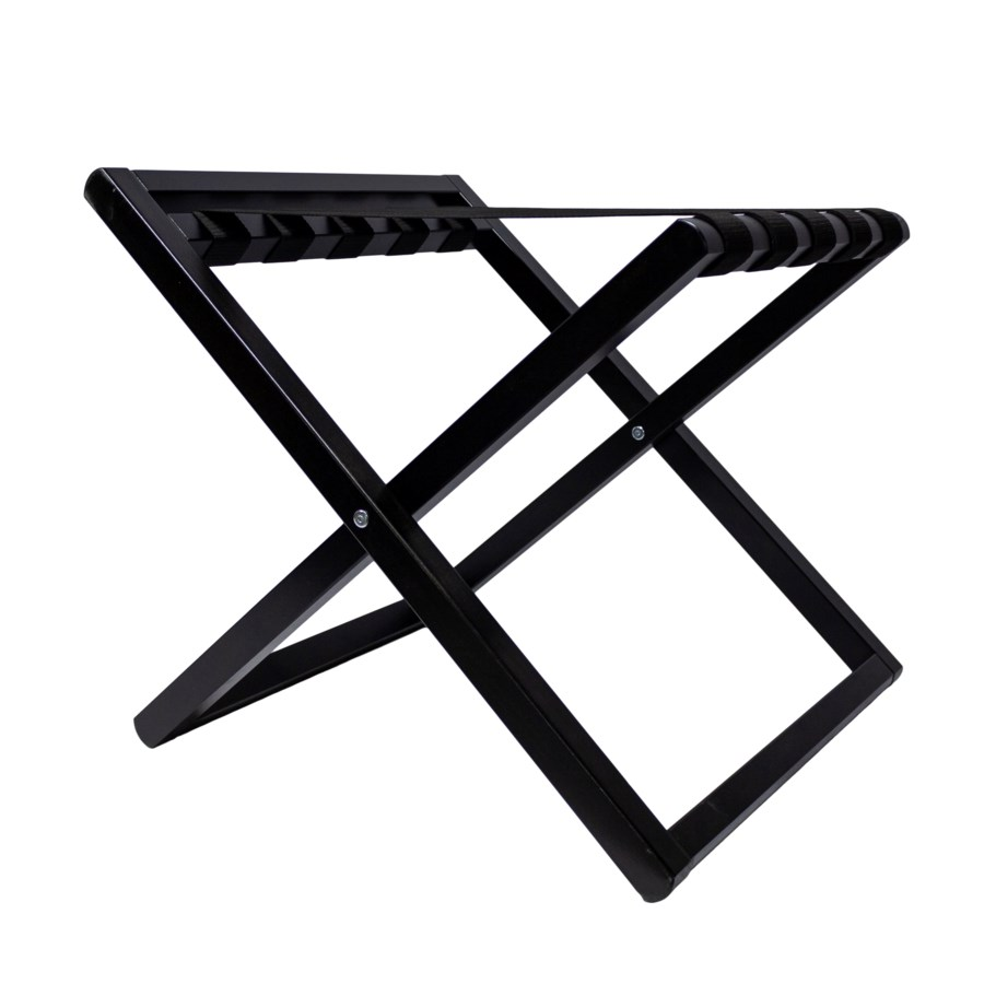 Luggage Rack Wood
