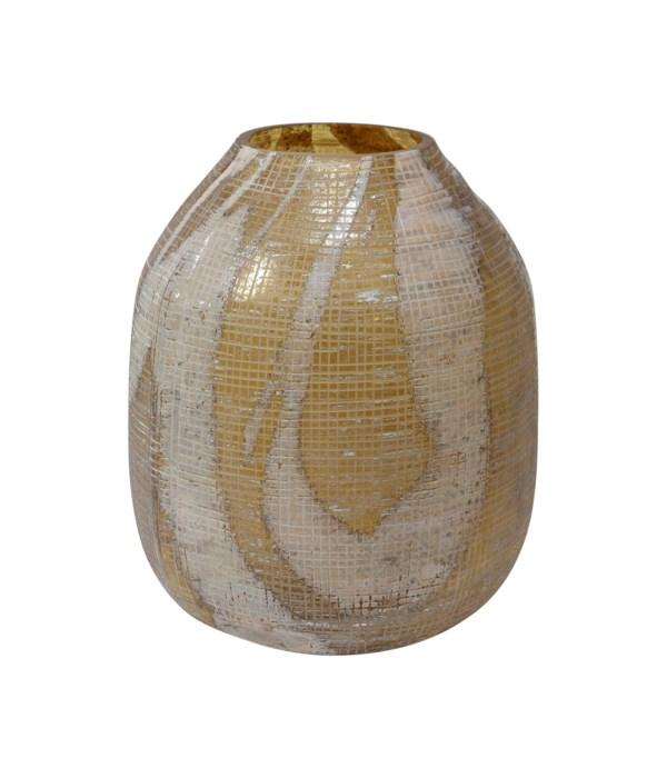 Leah Vase L