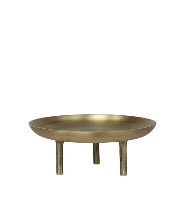 Centerpiece Small Aluminium