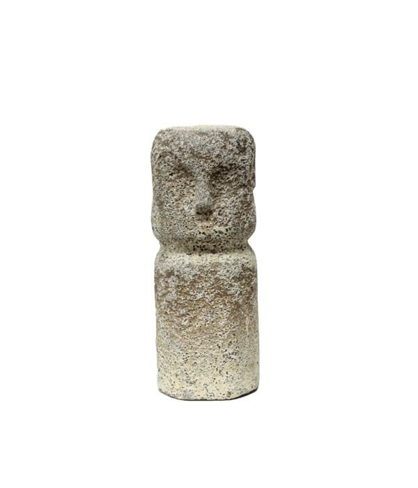 Statue Small Terracotta