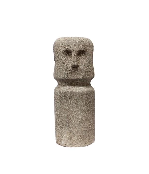 Statue Large Terracotta