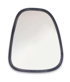 Mirror Iron Patina
