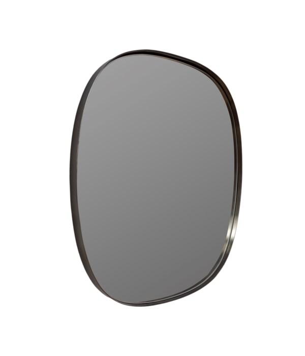 Mirror Square Iron