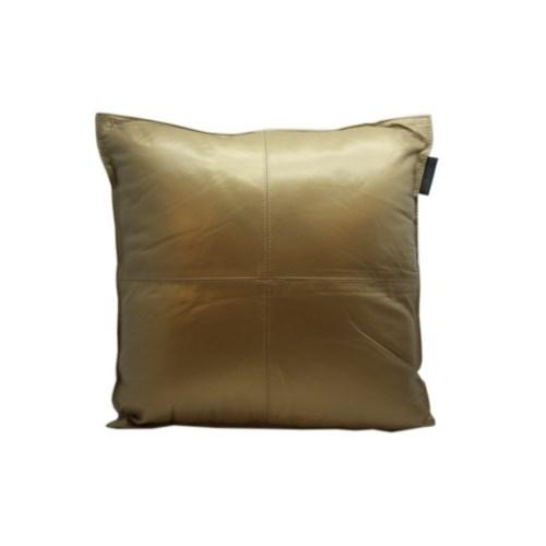 Cushion Metallic Lambskin