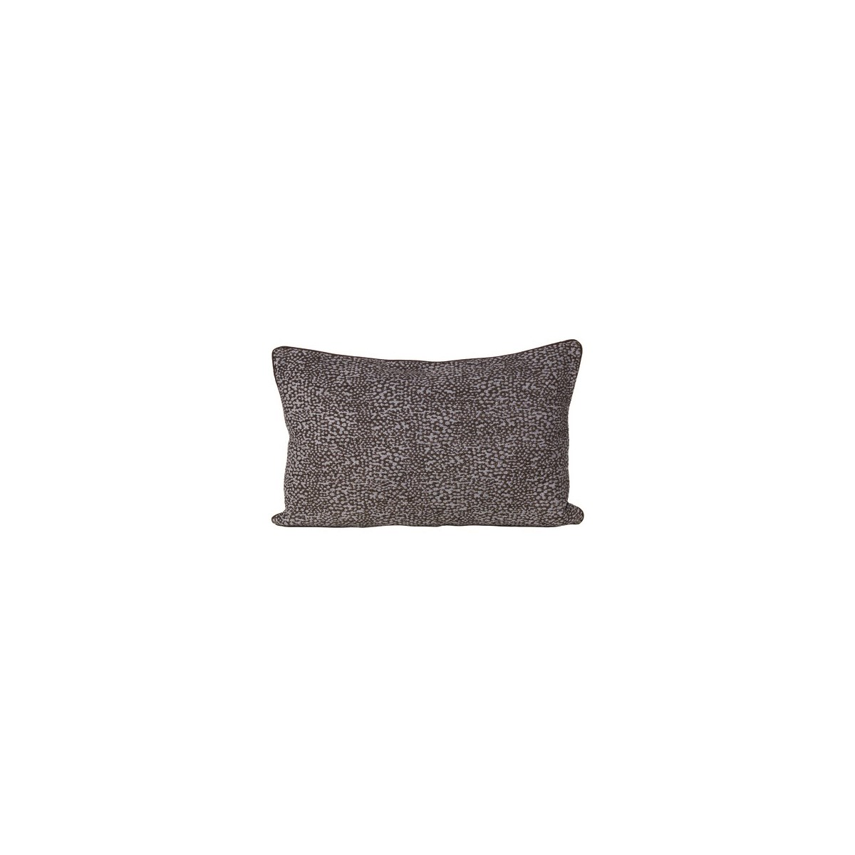 Pari Cushion With Piping Filled