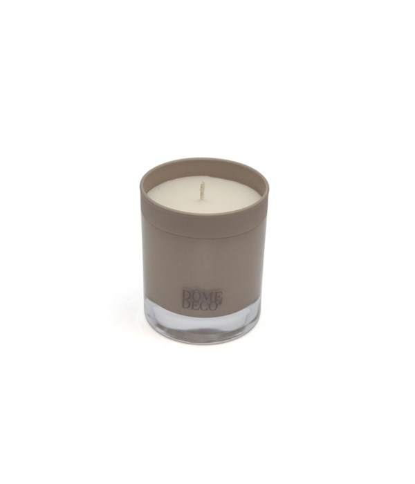 Scented Candle In Glass Amoureuse - S