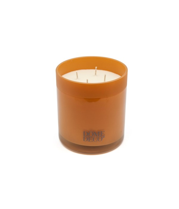 Scented Candle In Glass Aujourd'Hui - M