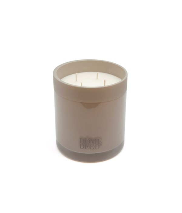 Scented Candle In Glass Amoureuse - M