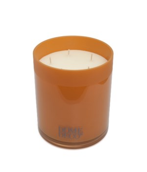 Scented Candle In Glass Aujourd'Hui - L