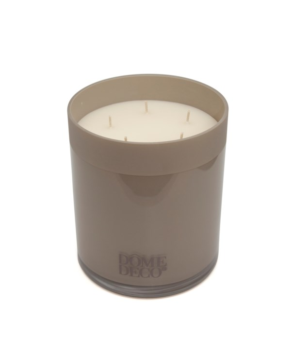 Scented Candle In Glass Amoureuse - L