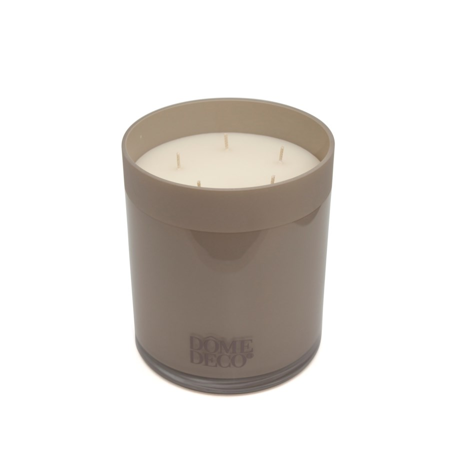 Scented Candle In Glass Amoureuse L