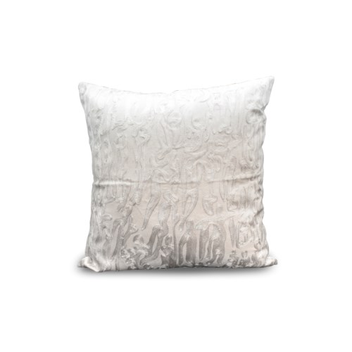 Cushion Udai Silk Embroidered