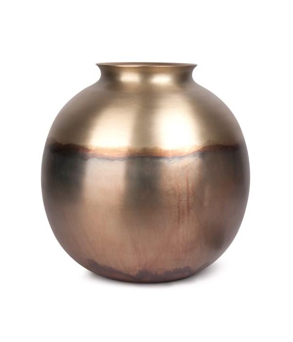 Vase Dangola Two Color L