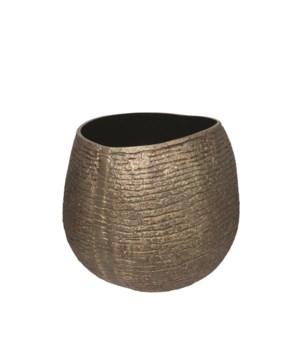 Vase Aluminium Handmade M