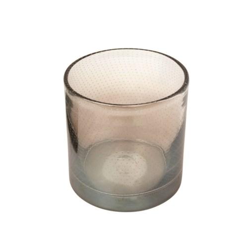 Vase Glass Degrade S
