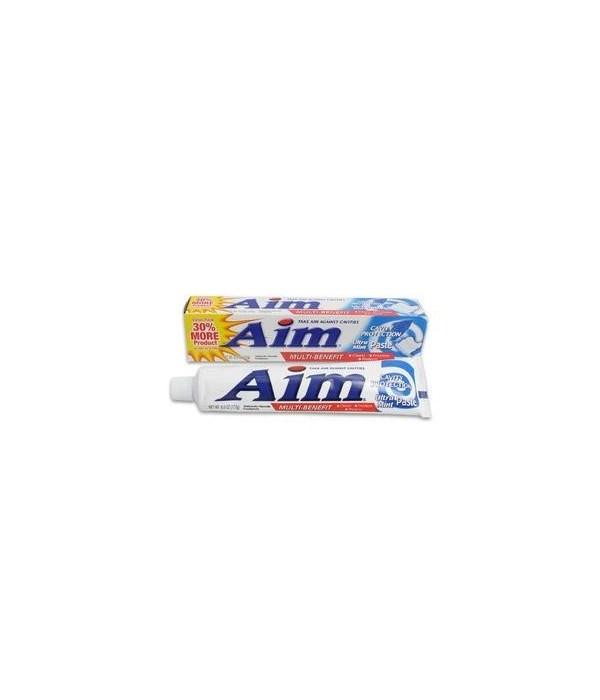 AIM® T/P 5.5 OZ - CAVITY PROTECTION PASTE - 24/CS (00094)