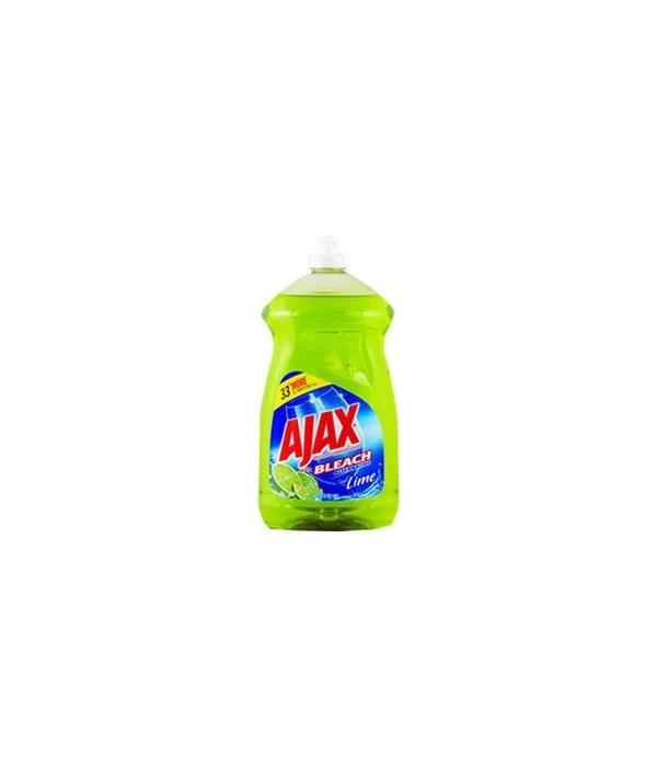 AJAX® DWL 28 OZ - LIME - 9/CS (44676)