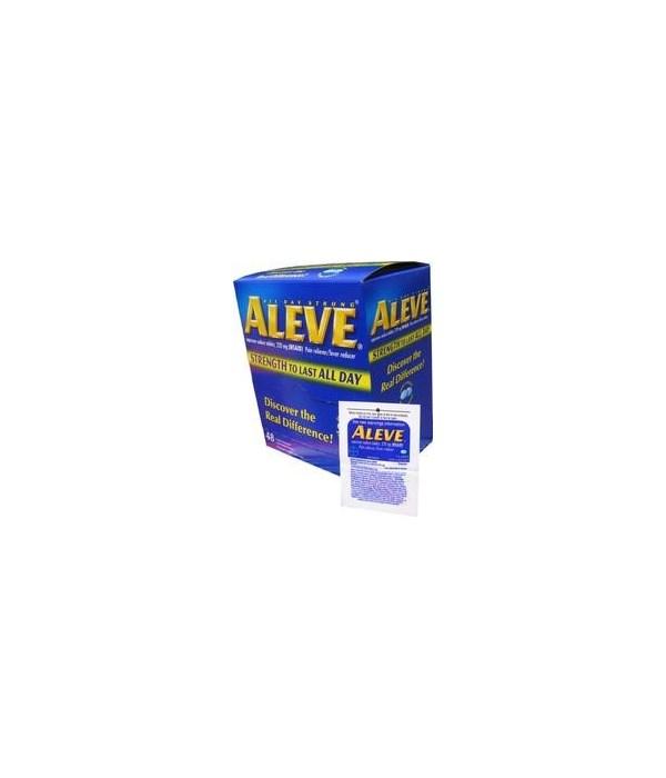 ALEVE® BOX 48/1's