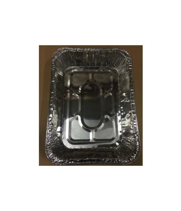 ALUMINUM PAN® FULL SIZE MEDIUM - 100/CS (#3000)