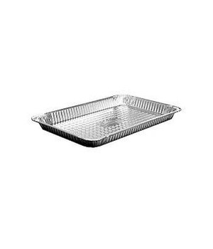 ALUMINUM PAN® FULL SIZE SHALLOW - 50/CS - #3100